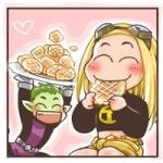 豆腐ワッフル