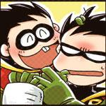 ロビン&ラリー