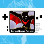 BATMAN BEYOND ADVANCE