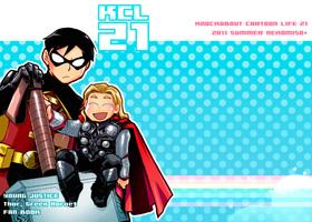 KCL 21